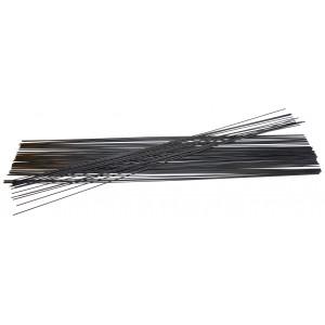 Trådstänger / Elefanttråd / Metalltråd / Blomstertråd 1,4 mm 50 cm 80