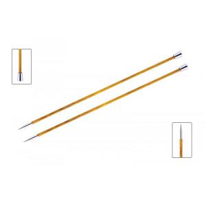 KnitPro Royalé Stickor / Jumperstickor Björk 40cm 3,75mm / 15.7in US5