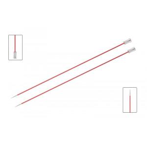 KnitPro Zing Stickor / Jumperstickor Mässing 40cm 2,00mm / 15.7in US0