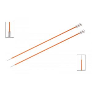 KnitPro Zing Stickor / Jumperstickor Mässing 40cm 2,75mm / 15.7in US2