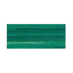 DMC Mouliné Color Variations Broderigarn 4045 Evergreen Forest