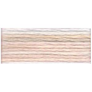 DMC Mouliné Color Variations Broderigarn 4150 Desert Sand