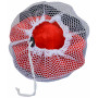 Infinity Hearts Tvättpåse Grovt Nät 50x70cm - 1 st.