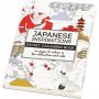 Mindfulness Målarbok Japan 10,5x14,5 cm - 20 sidor