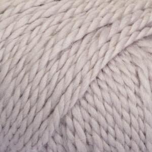 Drops Andes Garn Unicolor 4010 Pärlgrå