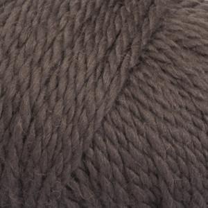 Drops Andes Garn Unicolor 5610 Brun