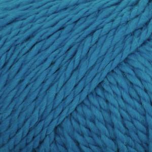 Drops Andes Garn Unicolor 6420 Turkos
