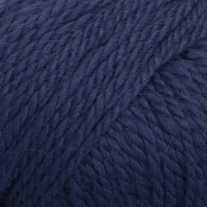 Drops Andes Garn Unicolor 6928 Kungsblå