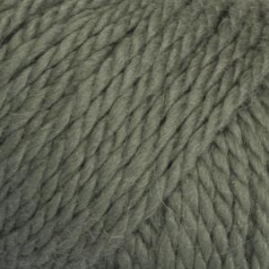 Drops Andes Garn Unicolor 7810 Mossgrön