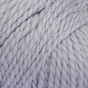 Drops Andes Garn Unicolor 8112 Isblå