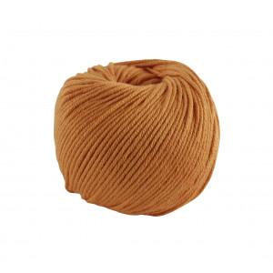 DMC Natura Medium Garn Unicolor 109 Orange