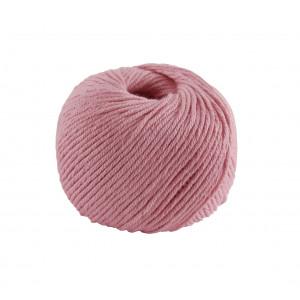 DMC Natura Medium Garn Unicolor 134 Rosa