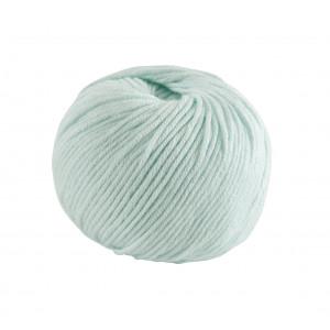 DMC Natura Medium Garn Unicolor 137 Mint