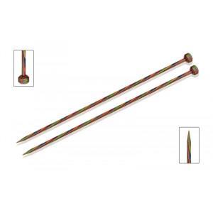 KnitPro Symfonie Stickor / Jumperstickor Björk 25cm 3.00mm / 9.8in US2
