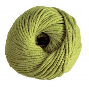 DMC Natura XL Garn Unicolor 83 Lime