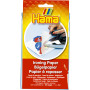 Hama Strykpapper 18x42cm - 3 st.