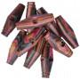 KnitPro Symfonie Lilac Knappar Duffel/Toggle 31mm - 10 st.