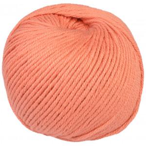 DMC Natura Medium Garn Unicolor 310 Rost
