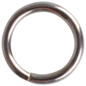 Ring Nickel 20mm - 1 st.