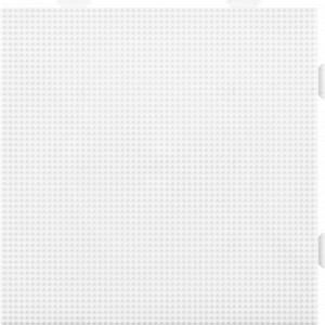 Hama Maxi Pärlplatta 8214 Fyrkant Transparent 16x16cm - 1 st - Rito.se c53e64959d12b