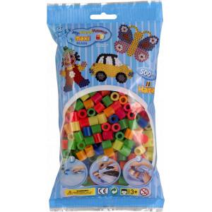 Hama Maxi Pärlplatta 8219 Clown Transparent - 1 st - Rito.se c5607118454c0