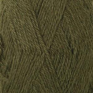 Drops Alpaca Garn Unicolor 7895 Army