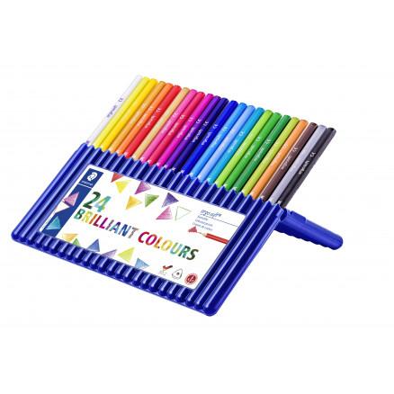 staedtler ergosoft pennor