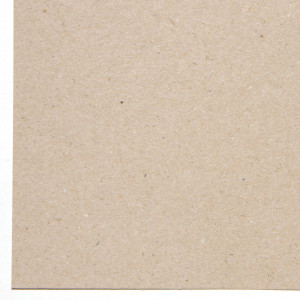 Återanvänd kartong/Kvistkartong Natur brun 43x61cm 220g - 100 ark