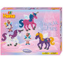 Hama Midi Presentask 3138 Magical Horses