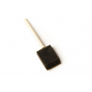 Artino Skumgummipensel 40mm - 1 st