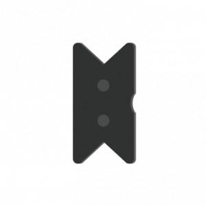 Køb Pixelhobby Pärlplattesamlare – 1 st