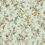 Spring Meadow Bomullsväv Tyg 110cm 490 Blommor - 50cm
