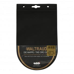 Køb Addi Waltraud Ringpärm Etui till Rundstickor