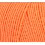 Infinity Hearts Baby Merino Garn Unicolor 18 Orange