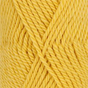 Drops Alaska Garn Unicolor 59 Citron