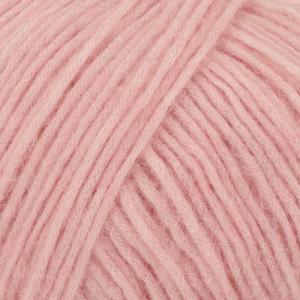 Drops Air Garn Unicolor 24 Rosa