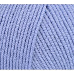 Infinity Hearts Baby Merino Garn Unicolor 10 Jeansblå
