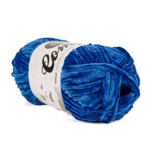 Mayflower Comfy Garn Unicolor 13 Koboltblå