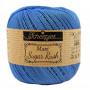 Scheepjes Maxi Sugar Rush Garn Unicolor 215 Royal Blue