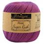 Scheepjes Maxi Sugar Rush Garn Unicolor 282 Ultra Violet
