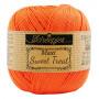 Scheepjes Maxi Sweet Treat Garn Unicolor 189 Royal Orange