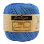 Scheepjes Maxi Sweet Treat Garn Unicolor 215 Royal Blue