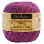 Scheepjes Maxi Sweet Treat Garn Unicolor 282 Ultra Violet