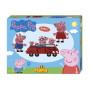 Hama Midi Presentlåda 7952 Peppa Pig