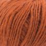 BC Garn Semilla Flamé Unicolor 115 Matt orange