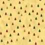 Christmas Wonders Bomullstyg 112cm Färg 201 - 50cm