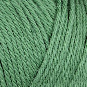 Järbo Minibomull Garn 71028 Khaki-grön 10g