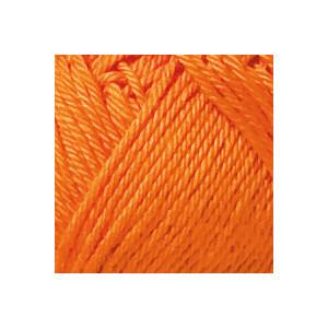 Järbo Minibomull Garn 71015 Orange 10g