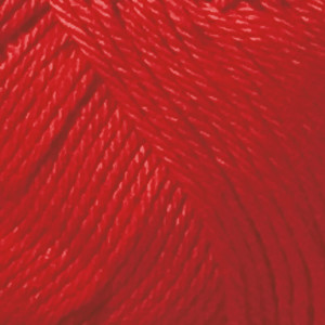 Järbo Minibomull Garn 71011 Röd/Rosa 10g