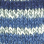 Järbo Mellanraggi Strumpgarn 28369 Classic blue
